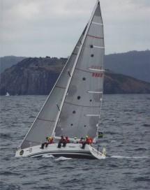 Brannew - 2012 Sydney Hobart