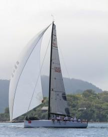 Ichi Ban - Farr 400 (3)