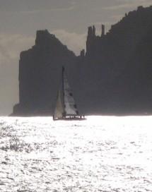 Mr Beaks Ribs - Tasman Island