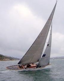 Saskia - Mainsail