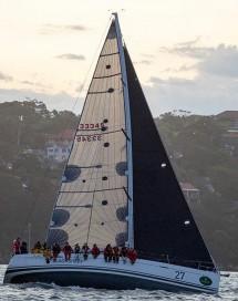BlackSheepBirdIsland20152_WebGallery_Ian Short Sails