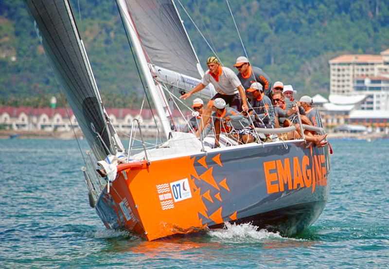 ENMAGINE Kings Cup Langkawi 2015 4